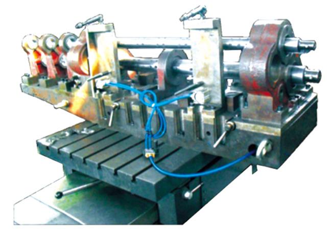 镗缸体-凸轮孔夹具
